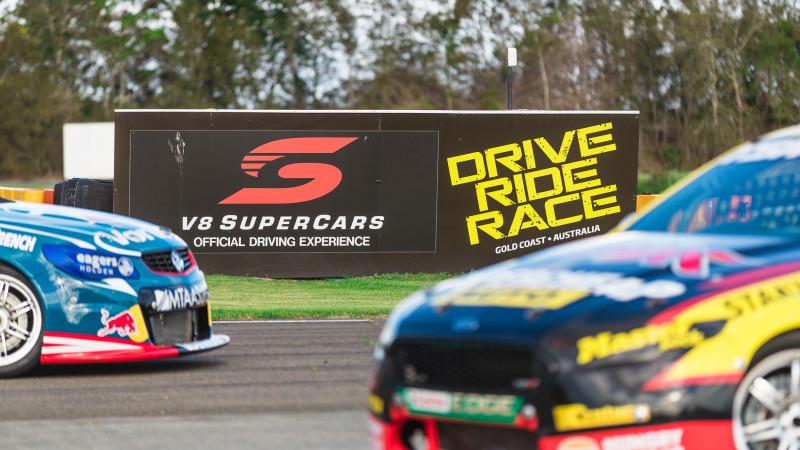 Learn To Race Cars Brisbane