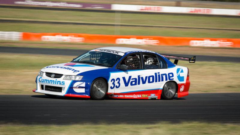 Race Car Driving Experience Brisbane