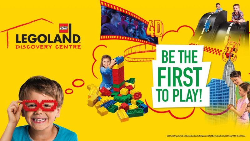 legoland discovery centre 12 month pass. Black Bedroom Furniture Sets. Home Design Ideas