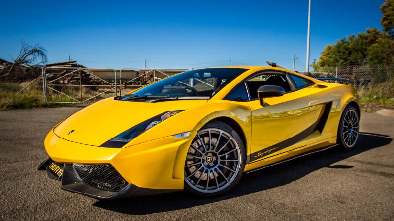 Luxury Car Hire Hunter Valley
