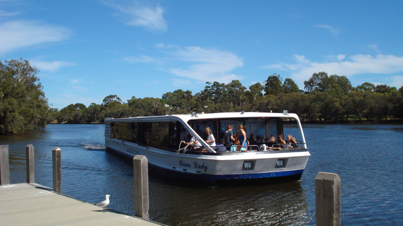 swan river sex chat Combine a scenic cruise on the swan river to fremantle from perth and a visit to the perth zoo  tour of the swan river, south perth and perth zoo  chat with a .