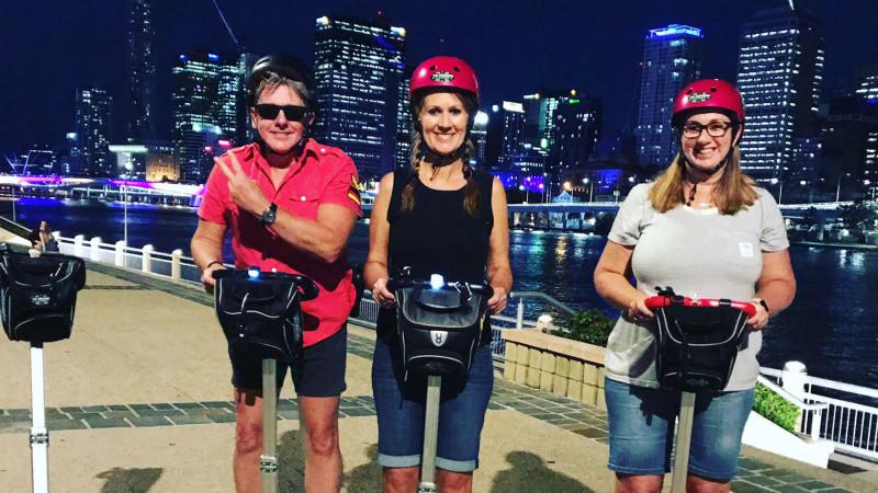 8 minute dating in Brisbane