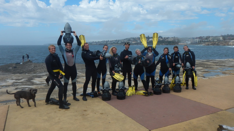 an overview of the fun sport of diving and underwater exploration Benthic adventures the free and open exploration of the underwater training in areas necessary to make your ice diving experiences easy, safe and fun.