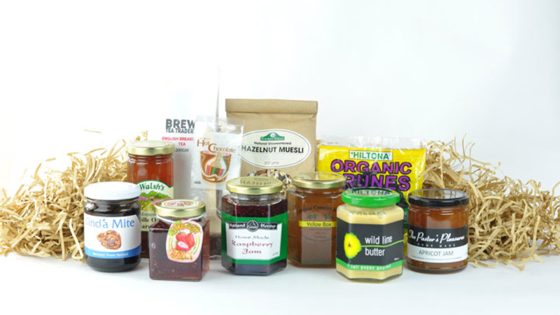 Food Hamper Delivery Adelaide