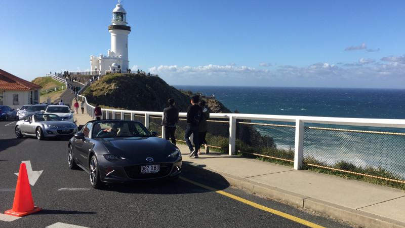 Luxury Car Hire Gold Coast