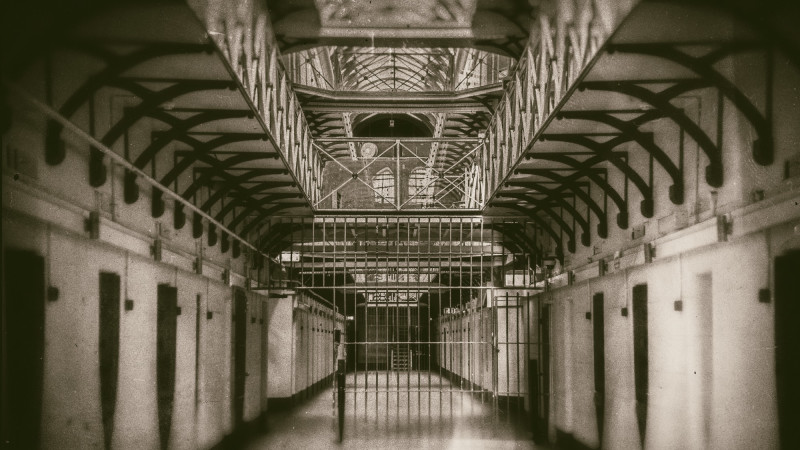 Melbourne Jail Day Tours