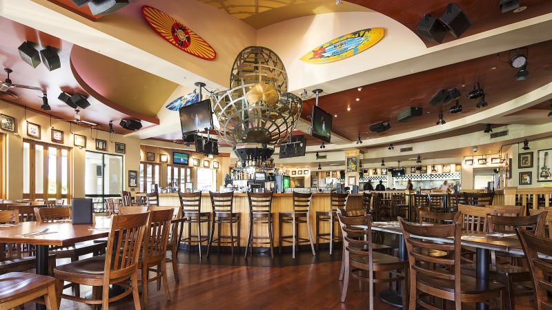Hard Rock Cafe Sydney Voucher