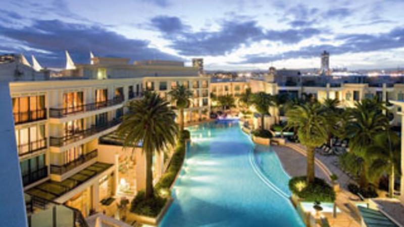 Versace Day Spa Gold Coast
