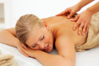 Massage and Rejuvenation Facial - 2 Hours