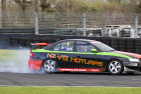 Holden V8 Hot Laps - 5 Laps