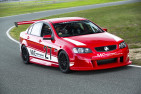 V8 Hot Lap Commodore Race Car Experience - 6 Laps