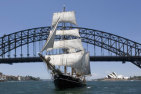 Tall Ship Cruise with Unlimited Drinks - Adult