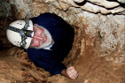 Jenolan Caves Plughole Caving Experience