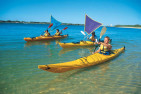 Kayak and Snorkel Adventure
