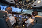 Boeing 737-800 Flight Simulator - 60 Minutes