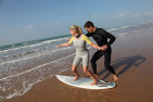 Surfing Lessons - Two Lesson Package