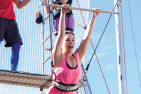 Flying Trapeze - For 2