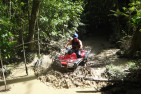 Quad Bike 1 Hour Adventure for 2