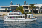 Gold Coast Cruise With Devonshire Tea - Broadwater