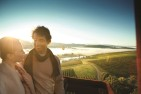 Yarra Valley Ballooning Getaway and Dinner For 2 - Midweek