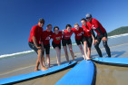 Surfing Lesson On Noosa Beach - 2 Hours