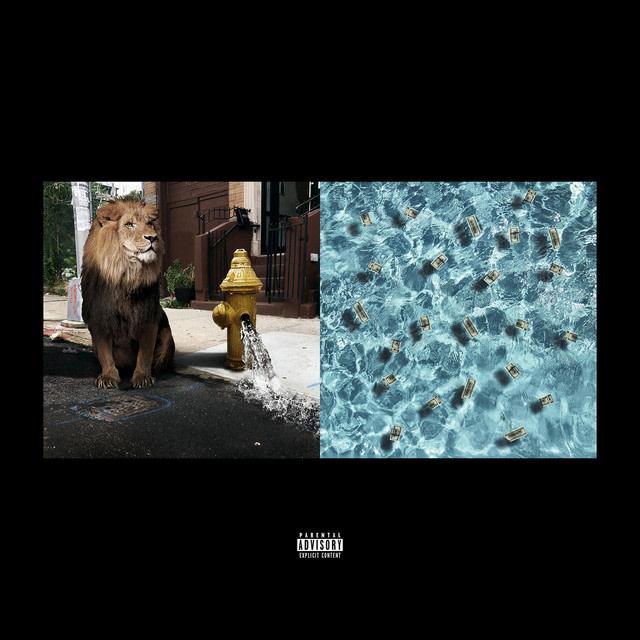 Meek Mill - Dangerous (feat. Jeremih and PnB Rock) album artwork