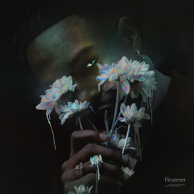 Jazz Cartier - Fleurever album artwork