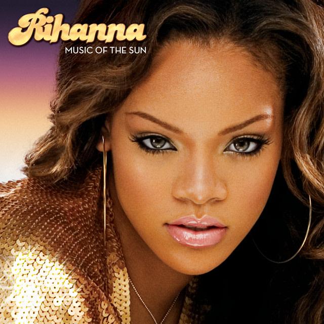 Rihanna - Willing To Wait album artwork