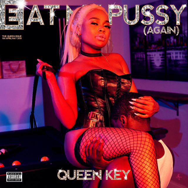 Queen Key - Ratchett album artwork