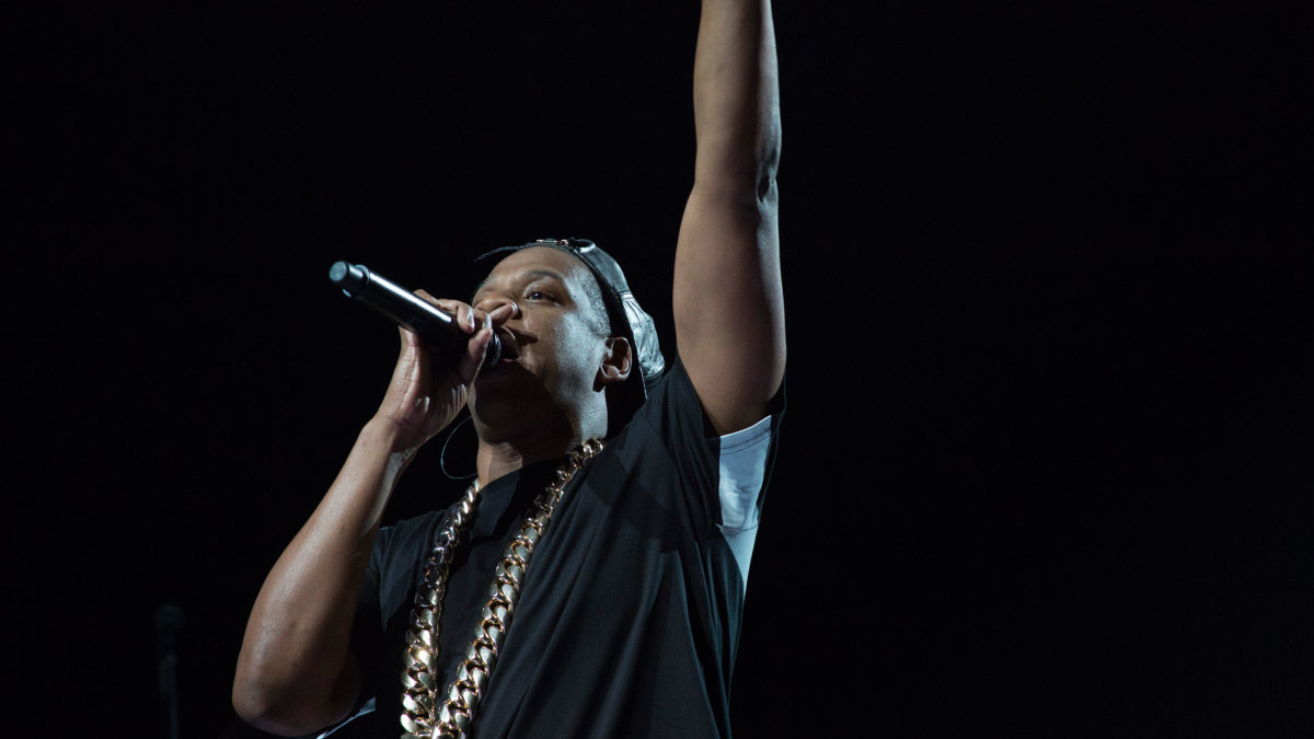 Will 444 be jay zs most thoughtful album since the blueprint jayohh revolt malvernweather Images