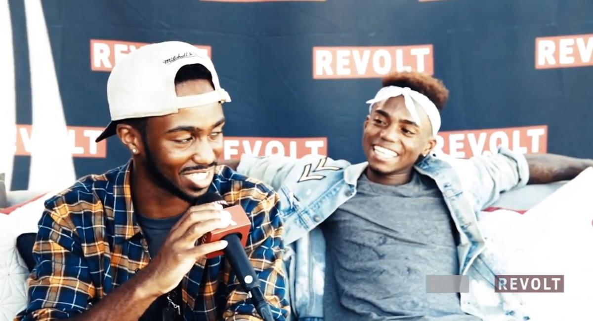 hot new hip hop artists
