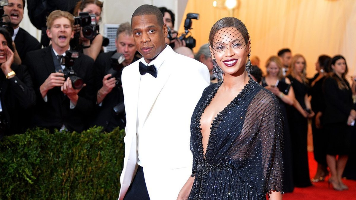25 Times Beyonc And Jay Z Celebrated Their Love Through Lyrics
