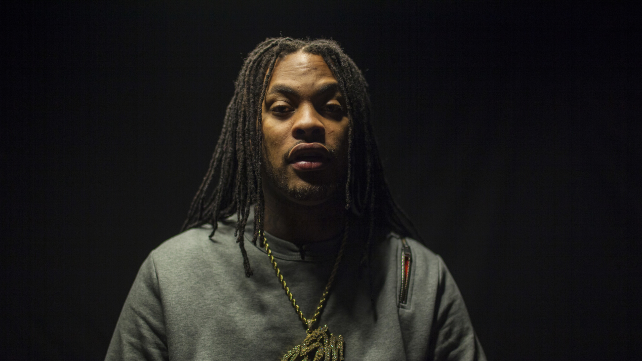 Waka flocka get low official video