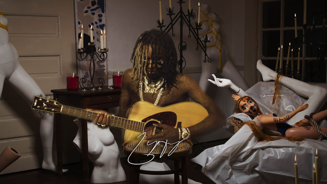 """500ec745ad47 New Music: Young Thug recruits Travis Scott for hypnotizing remix of """"Me or  Us"""""""