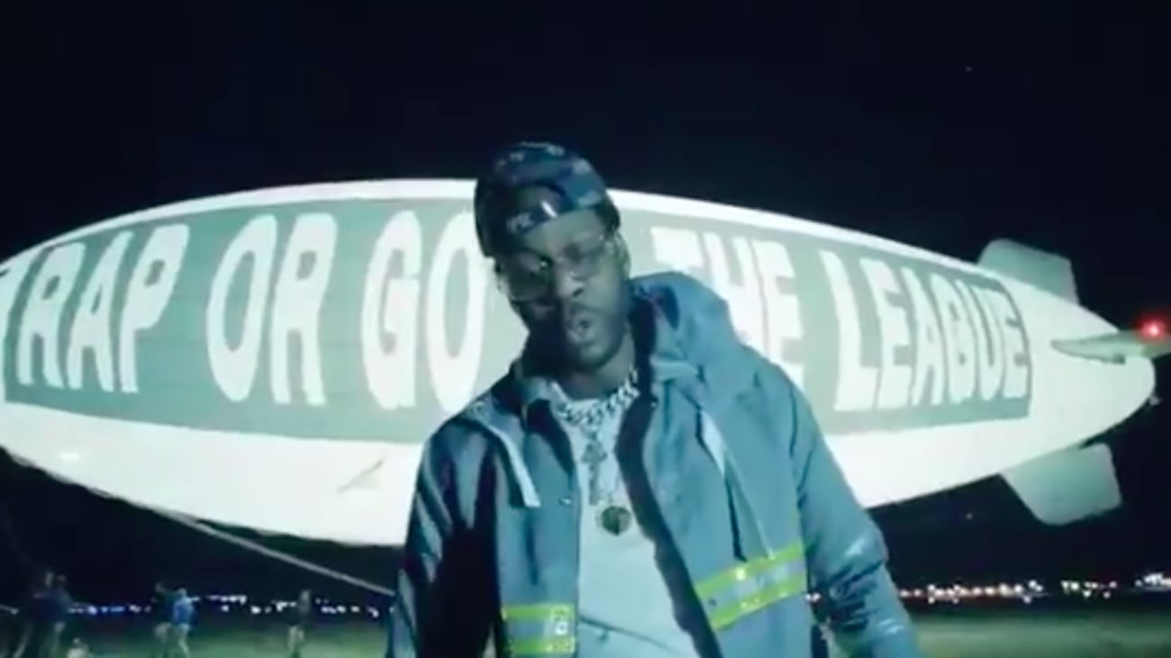 2 Chainz announces fifth studio album, 'Rap or Go to the