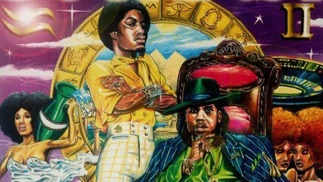 East Coast Auto >> 20 years later, revisiting the impact of OutKast's ...