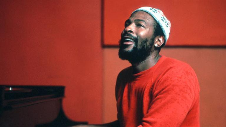 Marvin gaye sexual healing acapella