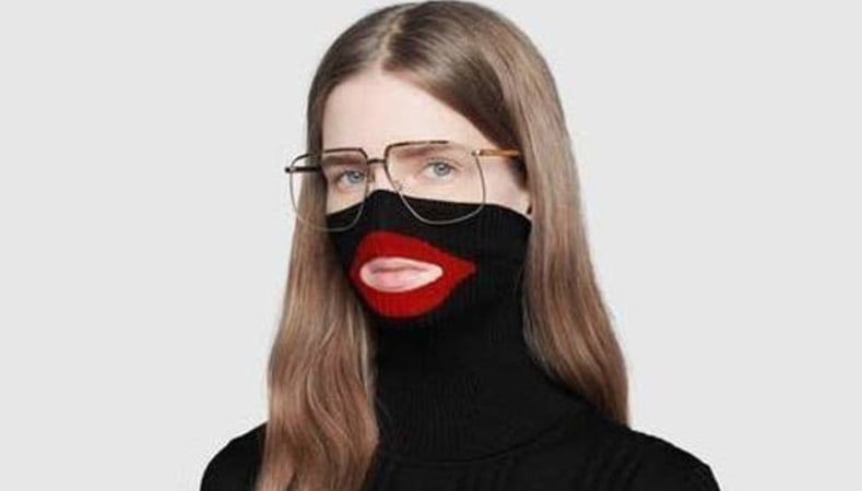 47387ed896da1 Gucci to step up diversity hiring after  blackface  controversy ...