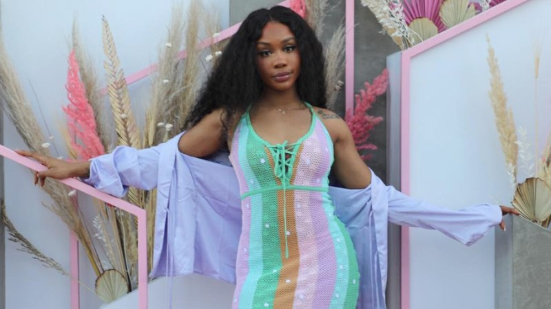 SZA claims Sephora accused her of stealing makeup | REVOLT