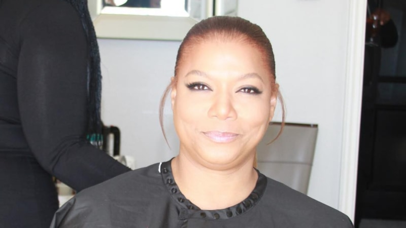 Queen Latifah stands by Jussie Smollett after alleged hoax