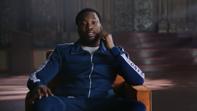 Free Meek - Official Trailer