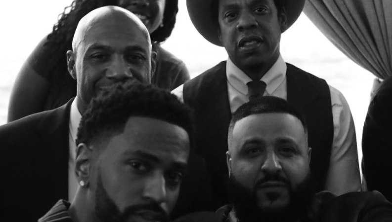 Grammys 2018: Roc Nation's Pre-Grammy Brunch brings the