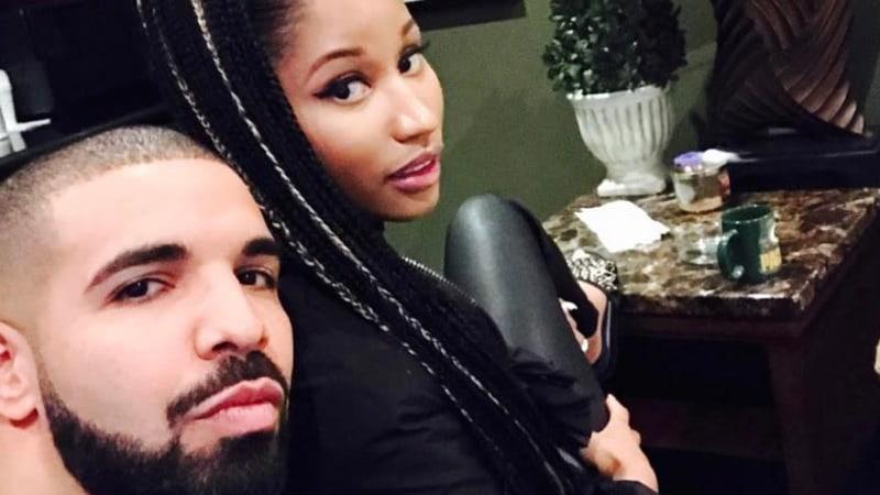a151df1502930 2018 Lessons: What Nicki Minaj and Drake taught us this year ...
