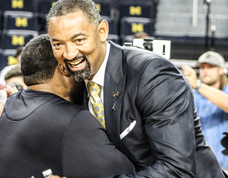 TheWolverine - With Bufkin In The Fold, Michigan Basketball Has Top-Five Recruiting Class