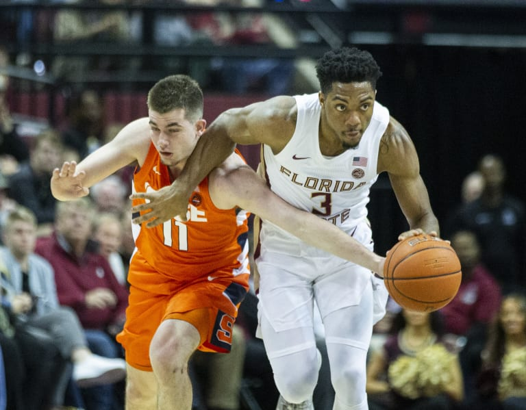 Warchant - FSU basketball begins stretch run with trip to face dangerous Wolfpack