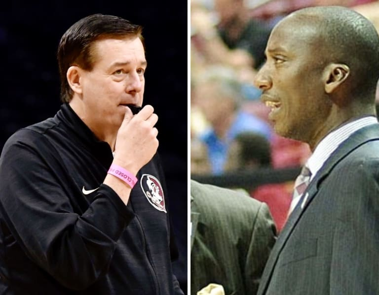 Warchant - High honors: FSU basketball coaches receive praise from ACC rivals