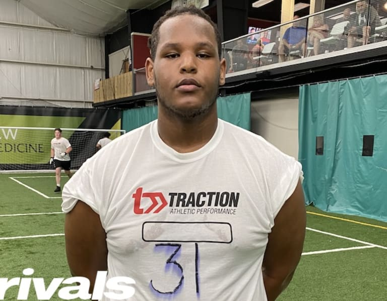 Photo of Penn State an enormous provide for four-star 2022 DJ Moore