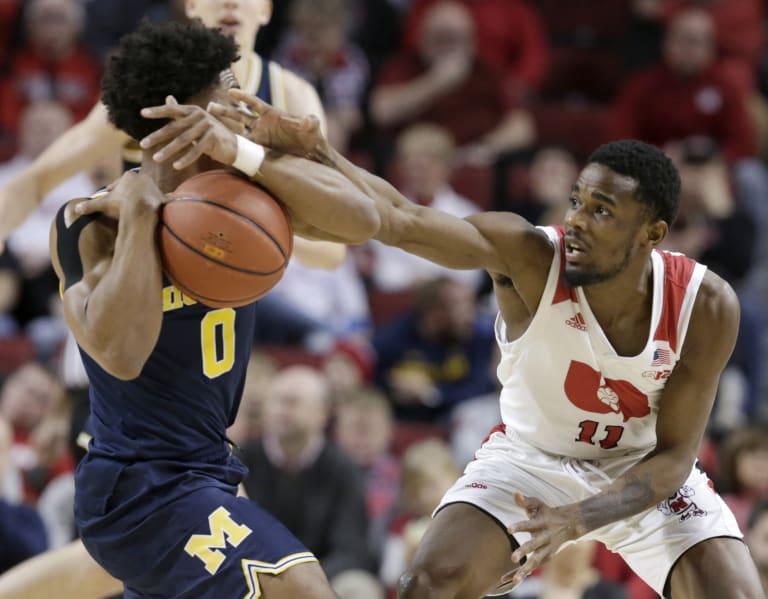 Nebraska Huskers basketball: Penn State preview