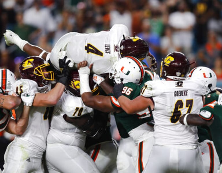 CaneSport - The Fifth Quarter: Post Central Michigan Questions And Answers