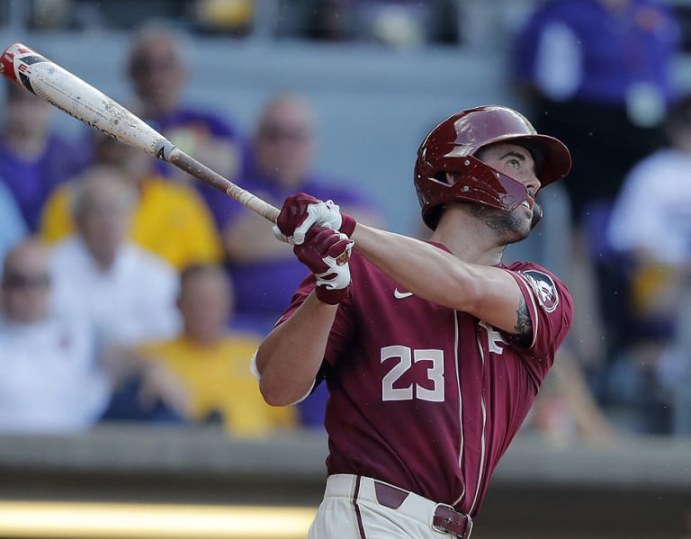 Fsu Baseball Schedule 2020 Warchant   Florida State's 2020 roster coming into focus for new